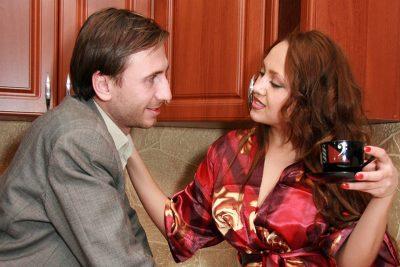 Женатый любовник и замужняя любовница