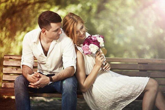 Женщина-Козерог: совместимость в любви