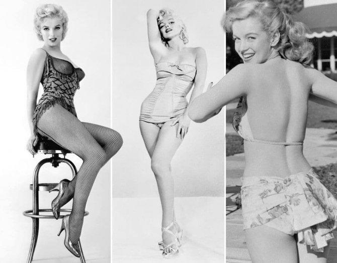 Женщина на миллион: секреты красоты Мэрилин Монро