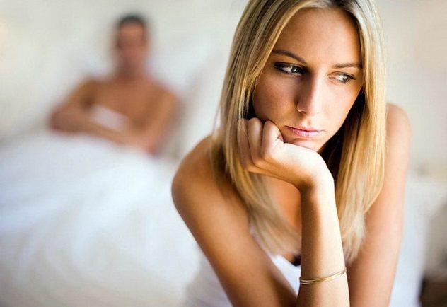 женщина: восстановление влагалища после родов