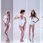 Женская красота в разные эпохи. Как время повлияло на современный эталон женской красоты.