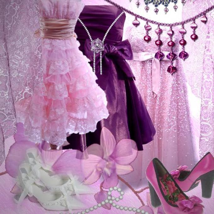 Женская одежда шик шарм