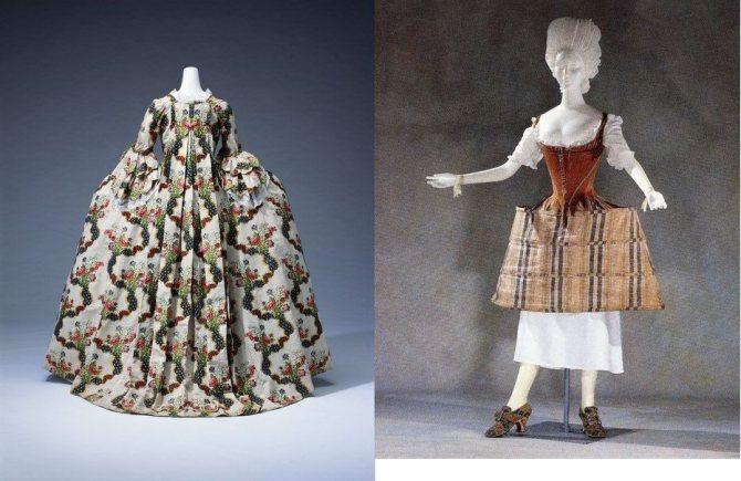 Женская юбка: от древности до наших дней, фото № 10