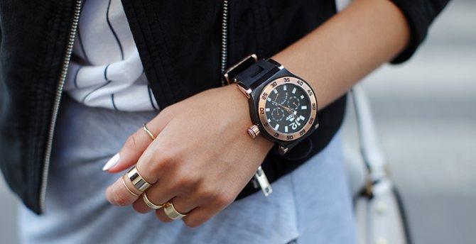 Женские наручные часы: выбор без ошибок и сомнений