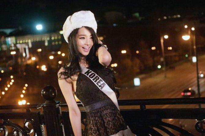 Женские стандарты красоты в южной Корее
