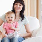 Живот после родов: все как прежде?
