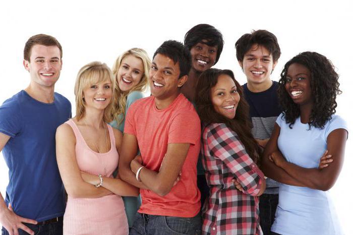 жизнь американских подростков особенности