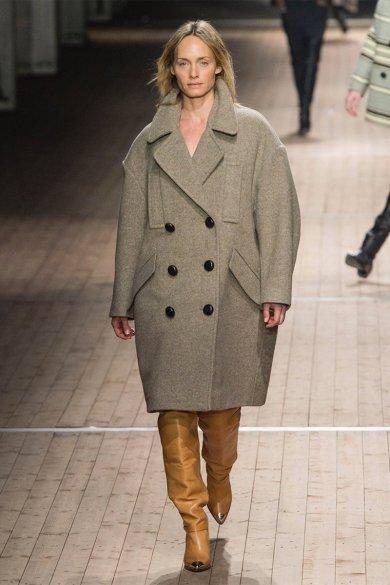 Зимнее пальто оверсайз (oversize) для полных девушек и женщин - Блог/Фаворитти