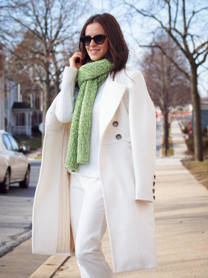 зимний белый_мода