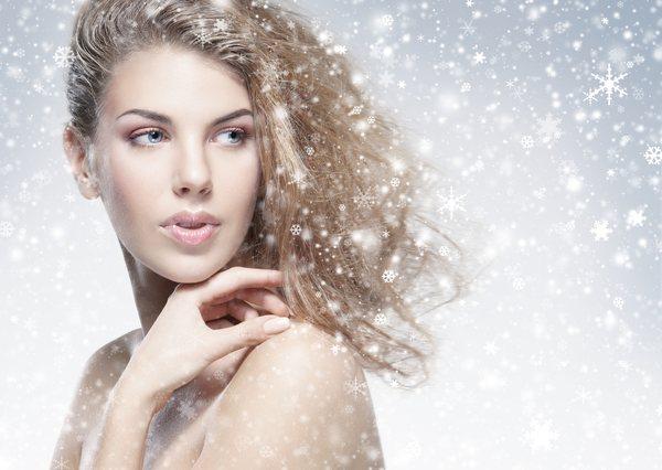Зимой усугубляет ситуацию сухость воздуха в помещении