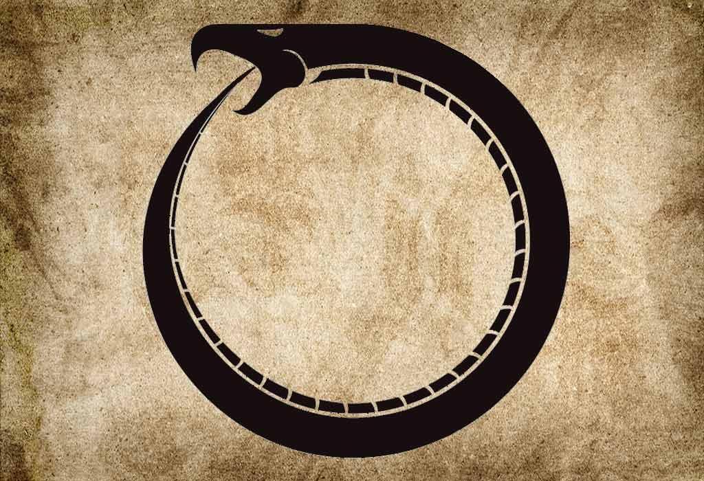 Змеиное кольцо