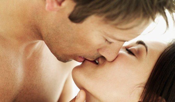 Значения поцелуев: в висок, в щёчку, в губы и другие места