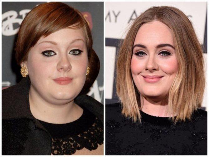 Знаменитости, которые сменили форму бровей и стали выглядеть совсем по-другому-3